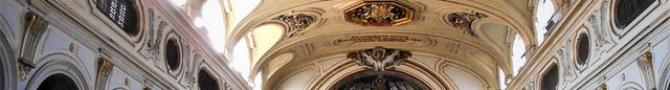Chiesa e società
