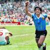 Meglio Diego che Maradona